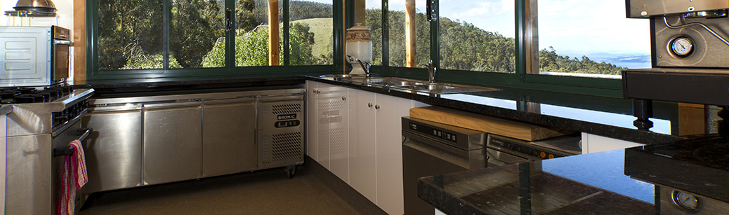 Woodbridge Hill Hideaway Luxury Boutique Self Contained Accommodation Near Hobart
